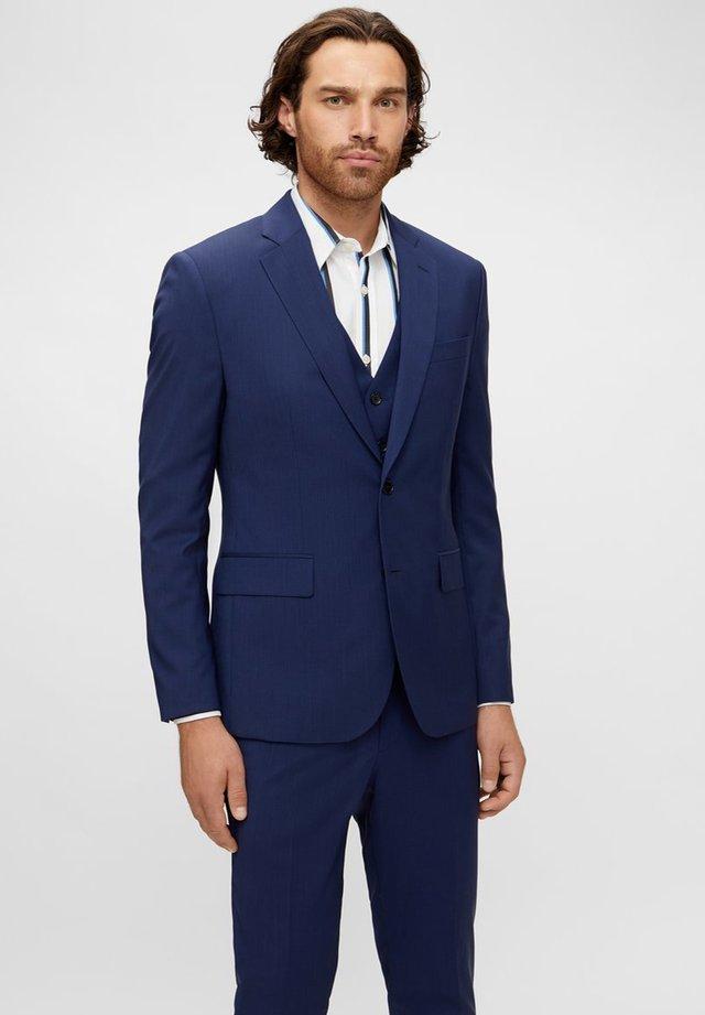 Veste de costume - mid blue