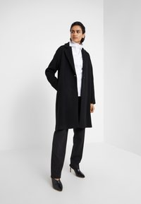 HUGO - MARENAS - Zimní kabát - black - 1