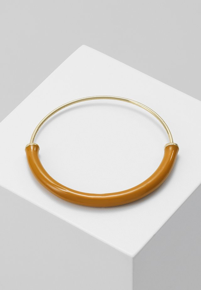 SERENDIPITY MEDIUM HONEY - Orecchini - gold-coloured