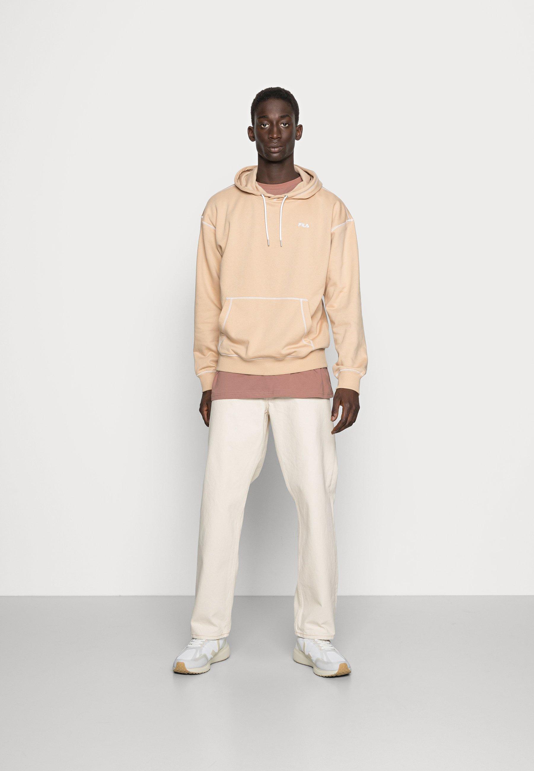 Men YUVAL HOODY - Sweatshirt
