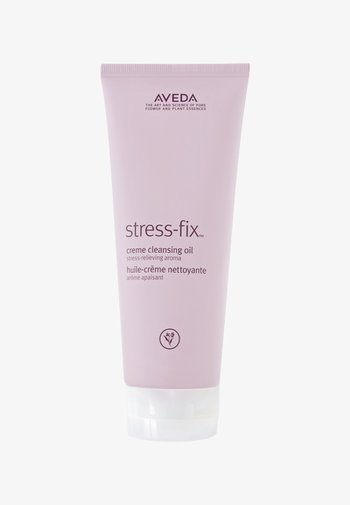 STRESS-FIX™ CREME CLEANSING OIL  - Shower gel - -