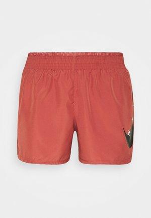 RUN SHORT - Sports shorts - canyon rust