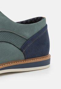 Call it Spring - VEGAN HOWARD - Zapatos con cordones - blue - 5