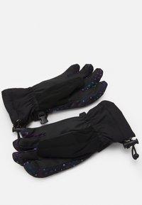 Rojo - GIRLS MAXIMISE GLOVE - Rukavice - acacia vintage violet - 1