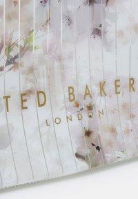 Ted Baker - SAZACON - Tote bag - ivory - 3