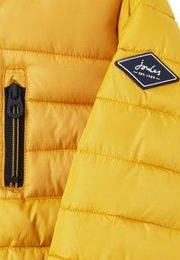 Tom Joule - Winter jacket - antik gold - 4