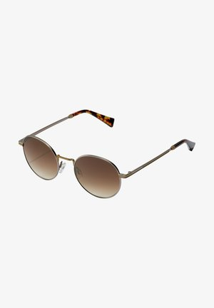 MOMA - Sunglasses - gold