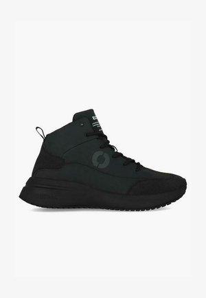 PACIFIC - Sneakers hoog - black