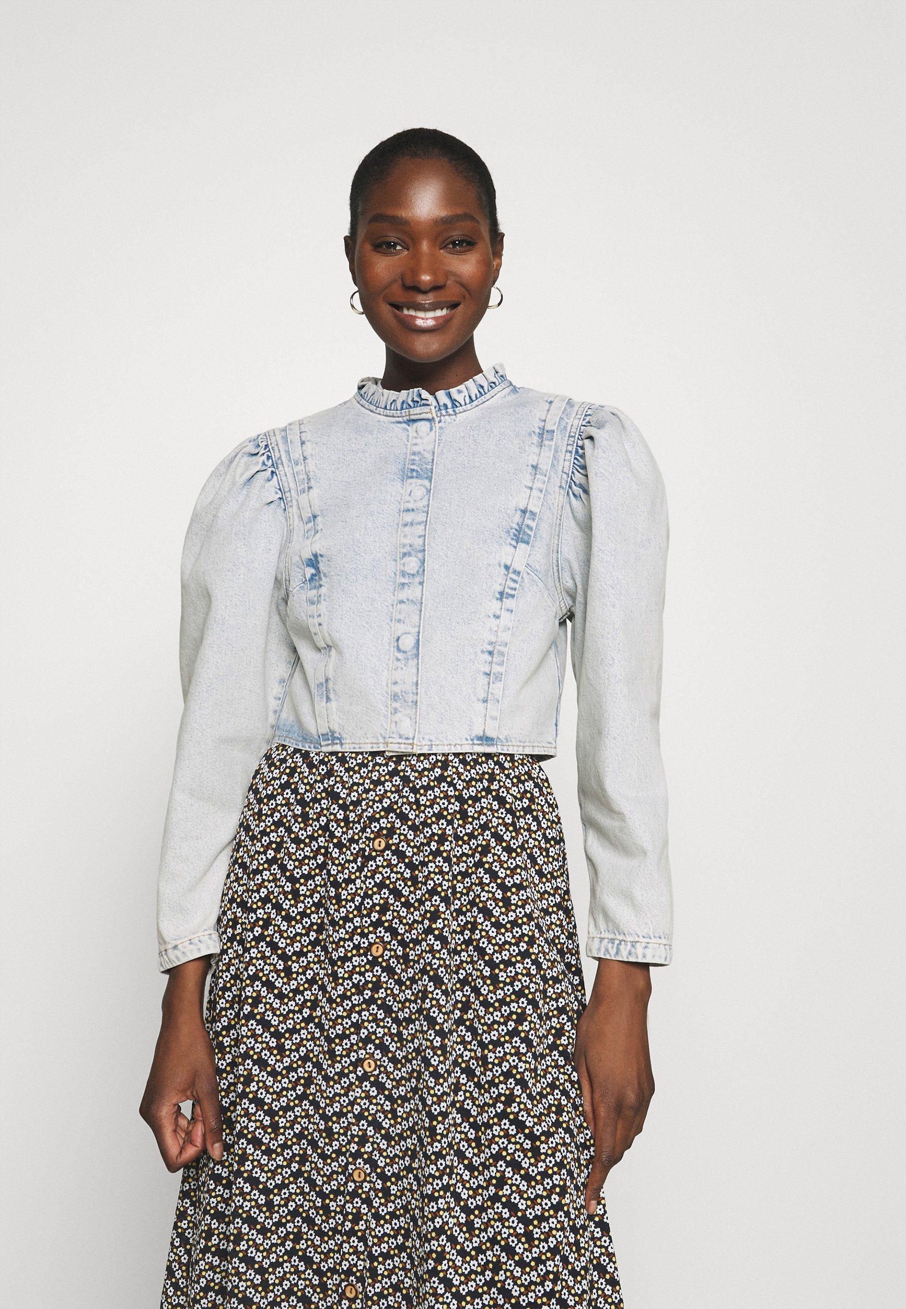 Femme CERYS - Veste en jean