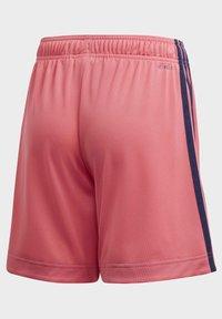 adidas Performance - REAL MADRID AEROREADY MINIKIT - Sports shorts - pink - 5