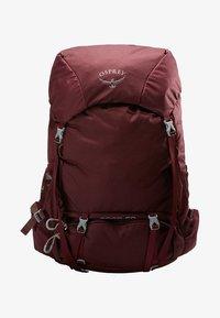 Osprey - RENN - Backpack - aurora purple - 1