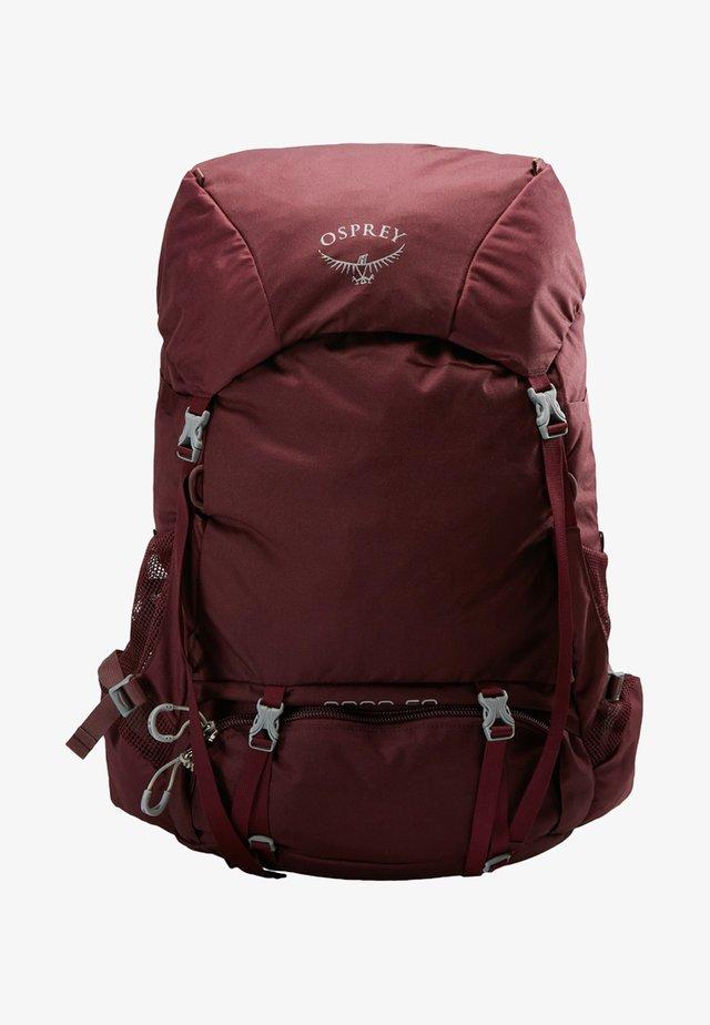 RENN - Backpack - aurora purple