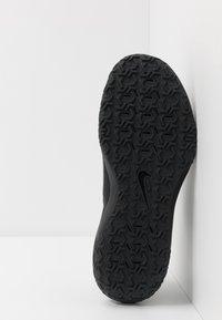 Nike Performance - VARSITY COMPETE TR 3 - Sports shoes - dark smoke grey/smoke grey/black - 4