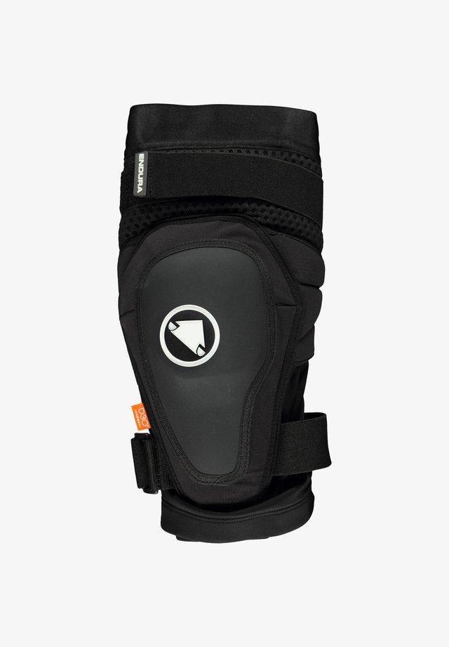 Protection - schwarz