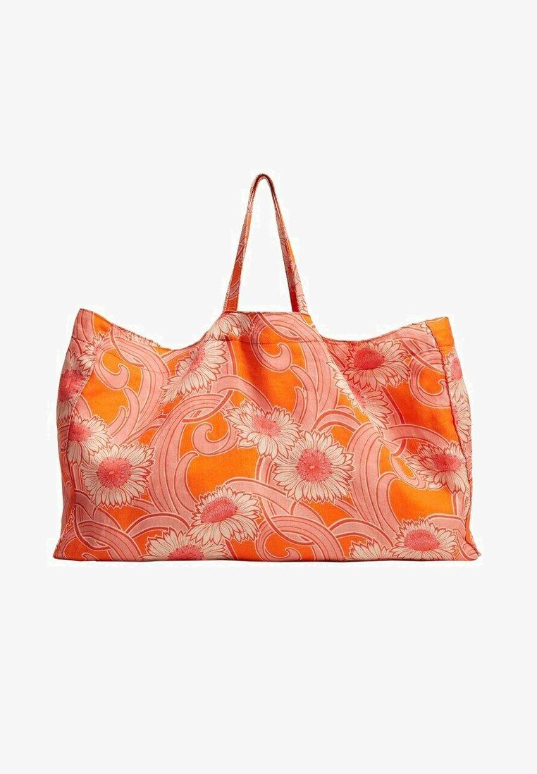 Mango - Tote bag - orange