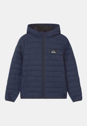SCALY YOUTH - Veste d'hiver - navy blazer