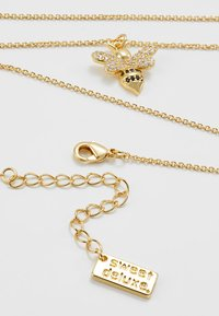 sweet deluxe - SMALL BEE - Smykke - gold-coloured - 2