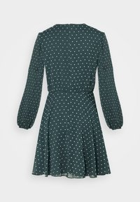 Ted Baker - KOBIE DRESS - Vestido informal - dark green - 7