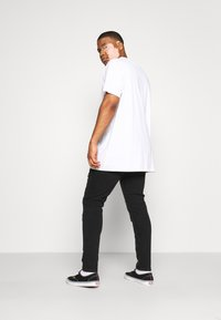 Jack & Jones - JJILIAM JJORIGINAL - Jeans Skinny Fit - black denim - 2
