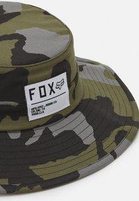 Fox Racing - TRAVERSE HAT  - Hat - green - 3