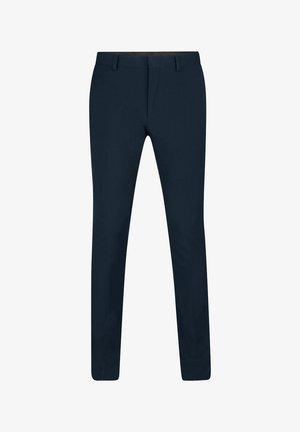 DALI - Pantaloni eleganti - dark blue