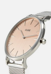 Cluse - BOHO CHIC - Horloge - silver-coloured/rose gold-coloured - 4