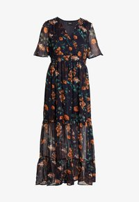 Object - Maxi dress - sky captain
