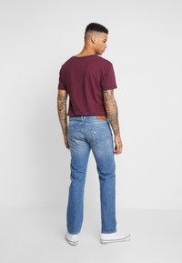 Replay - ROCCO - Straight leg jeans - medium blue - 2