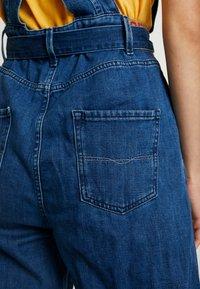 Pepe Jeans - LARSA - Lacláče - denim - 5