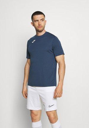 COMBI - Basic T-shirt - dark navy