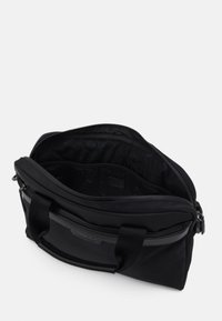 HUGO - LUXOWN DOC CASE UNISEX - Laptop bag - black - 4