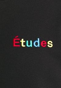 Études - STORY MULTICO UNISEX - Collegepaita - black - 5