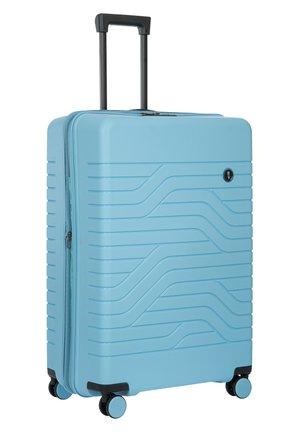 ULISSE  - Valise à roulettes - sky blue [022]