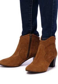 Eva Lopez - Classic ankle boots - brown - 1