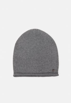 BEANIE - Beanie - light grey