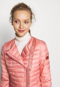 Peuterey - DALASI - Down jacket - rose - 3