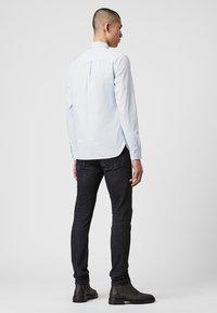 AllSaints - REDONDO - Skjorter - light blue - 2