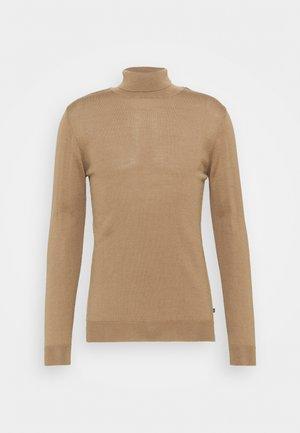 PARCUSMAN - Stickad tröja - khaki