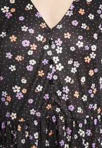 Even&Odd - Sukienka z dżerseju - multi coloured - 5