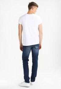 Mavi - YVES - Jeans Skinny Fit - mid indigo comfort - 2