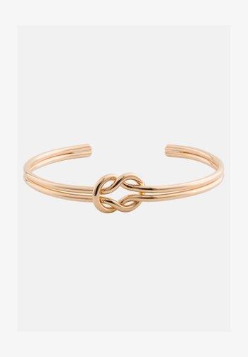 KNOT - Bracelet - gold