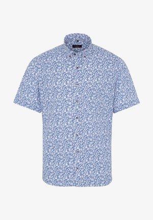 MODERN FIT - Overhemd - blau