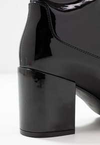 Even&Odd - Korte laarzen - black - 2