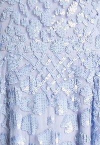 Needle & Thread - AURELIA MINI DRESS - Cocktail dress / Party dress - wedgewood blue - 7