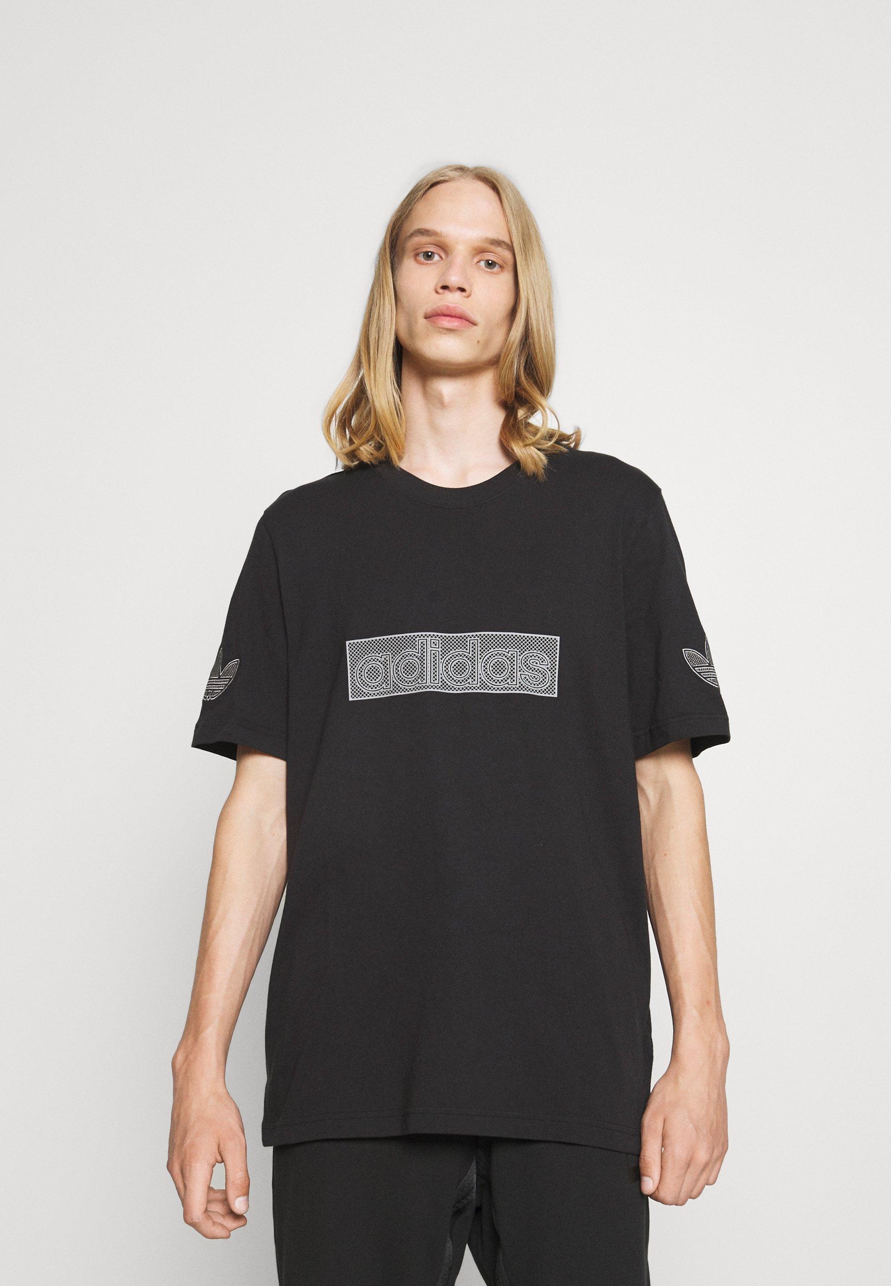 Mujer LOGO TEE UNISEX - Camiseta estampada
