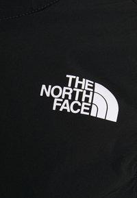 The North Face - SUNRISER VEST - Waistcoat - black - 2