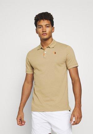 HERITAGE - Sports shirt - parachute beige