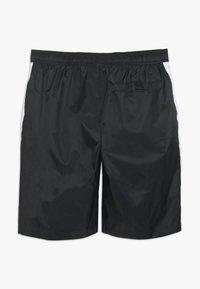 Nike Sportswear - CORE  - Shorts - black/white - 1