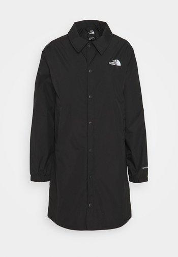COACHES JACKET - Cappotto corto - black