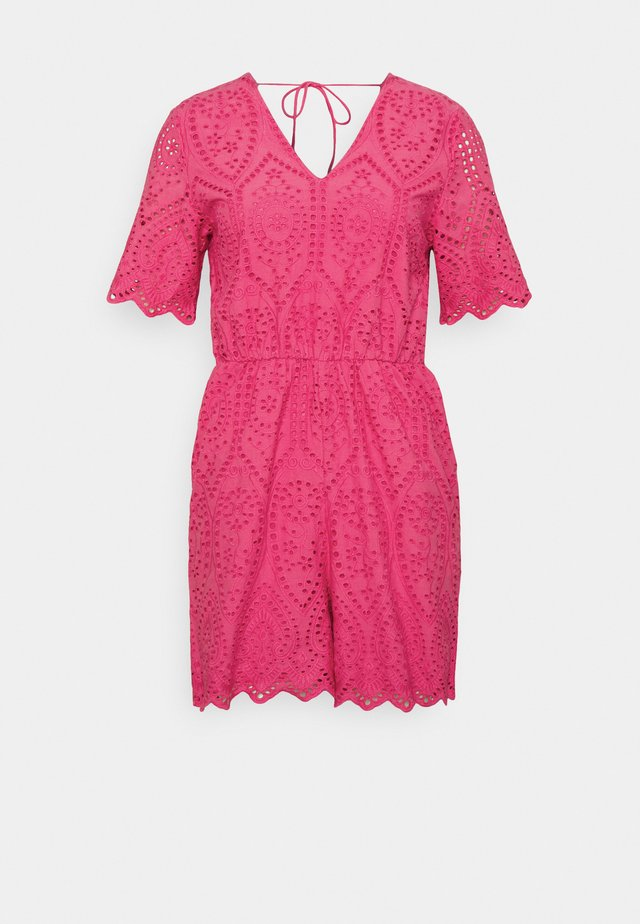 YASFIBIE - Tuta jumpsuit - fandango pink